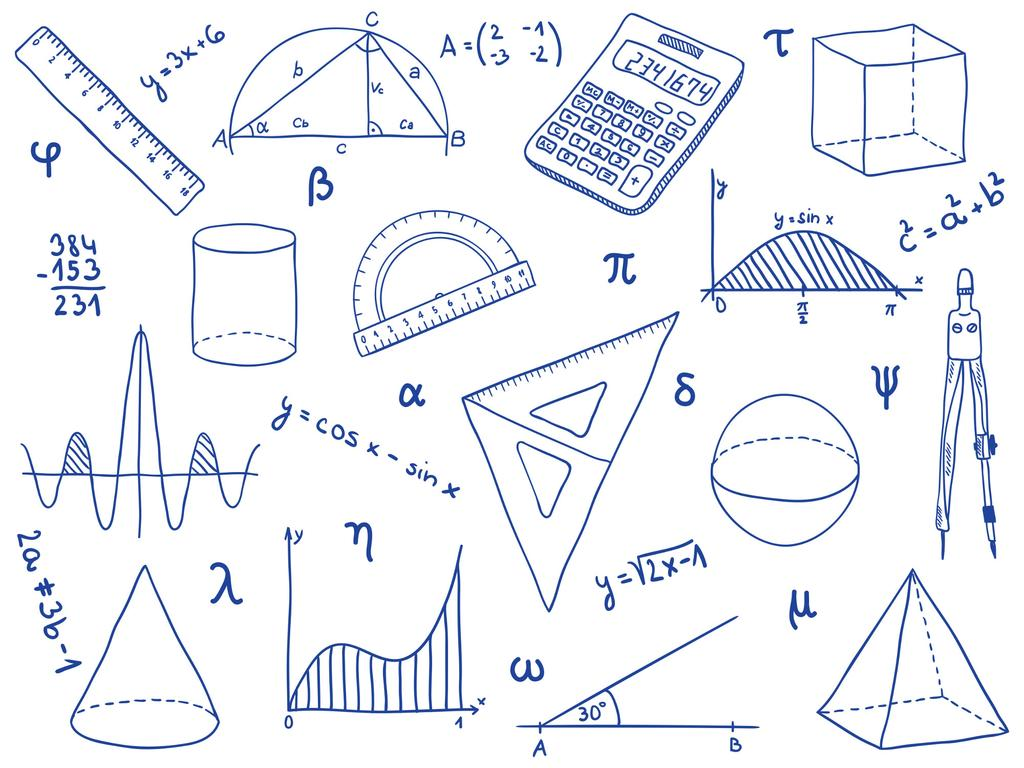 Implements of Mathematics