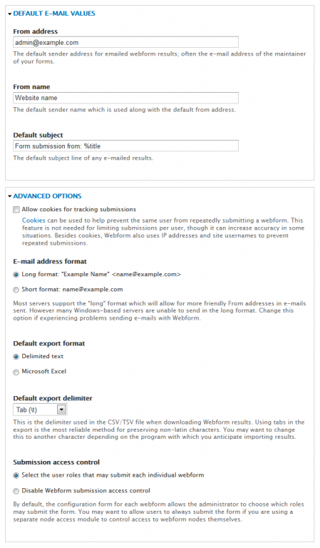 Drupal 7 Form Building | Drupal Watchdog
