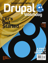 DW 4.01 - Drupal 8 Double Issue