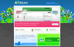 OpenAtrium Drupal Distribution